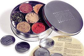 The Epicentre Spice Collections
