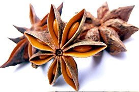 feature spice: star anise
