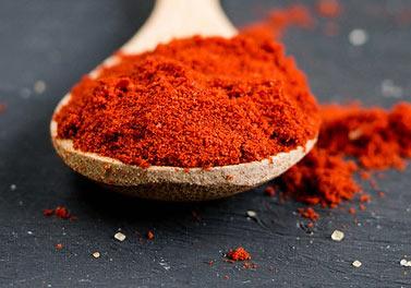 Chili Powder Recipe