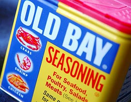 Old Bay Seasoning Recipe