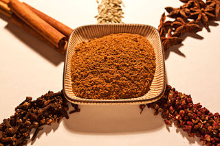 Chinese Five Spice Recipe