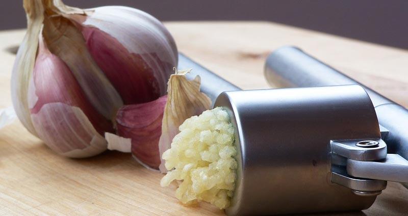 Garlic Gadgets
