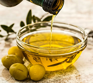 An Ode to Olive Oil