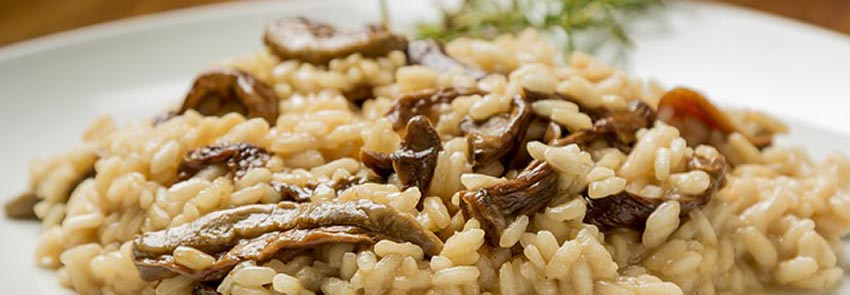Tips for the Perfect Risotto