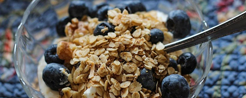 Our Favorite Granola Recipe — Secret Ingredients Revealed