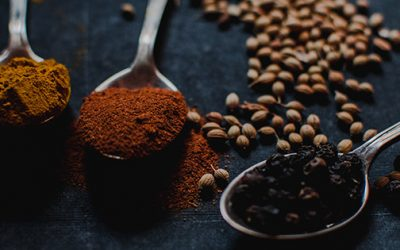 Spices 101: How To Master The Art Of Frying Spices
