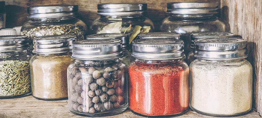 List of Spices for Vegans to Try