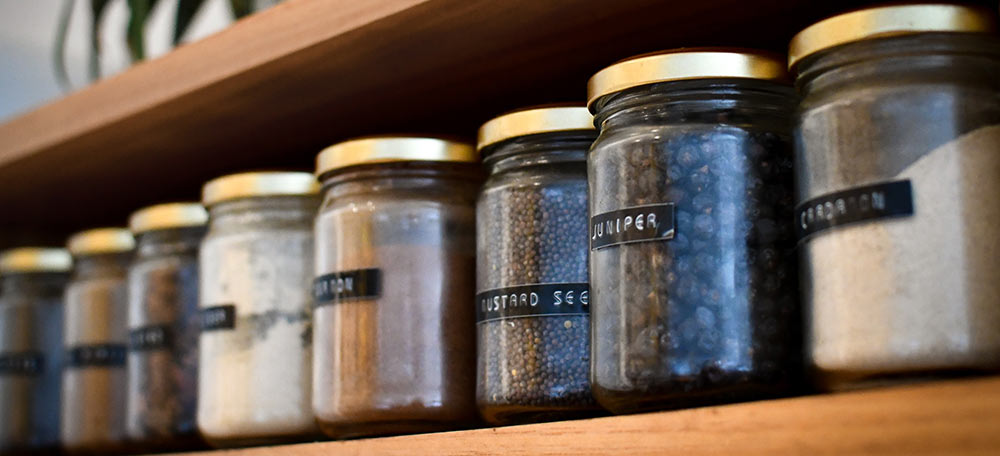 How to Protect Your Spices From Pests
