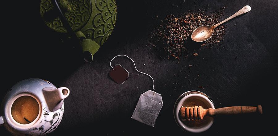 tea preparations