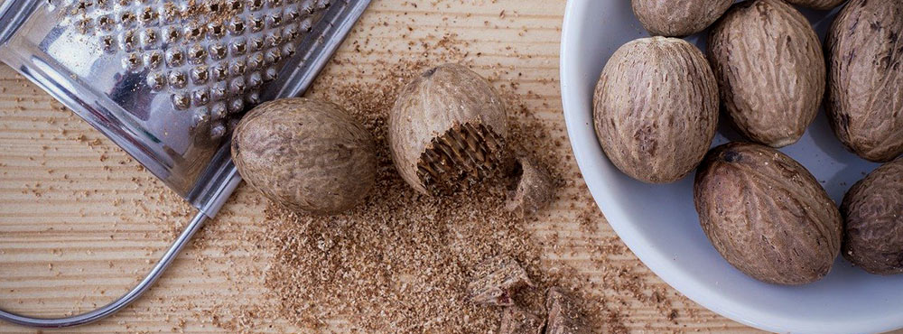 7 Health Benefits of Using Nutmeg