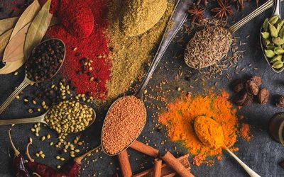 What Are The Best Spices To Use In BBQ Rubs?