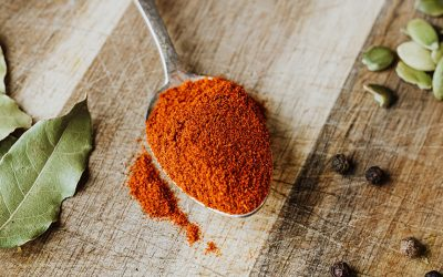 What Are the Best Ways to Use Paprika and Cayenne?