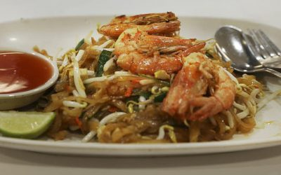 3 Reasons Why Eating Crustacean Dishes Is Good for You