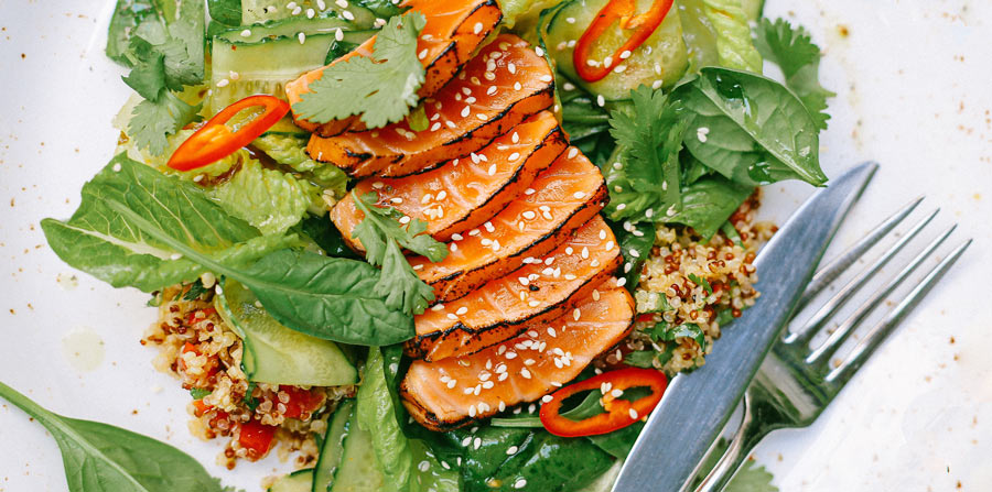 Anti-Acne Diet: Get Rid of Acne by Eating Healthier