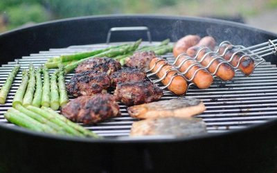 How Do You Season Your BBQ? Maybe It's Time To Try Something New