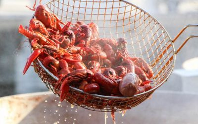 Different Ways People Make Crawfish: How To Improve Your Skill
