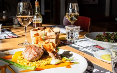 Top Tips On How To Find The Ideal Places To Try Delicious Food