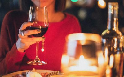 How to Plan a Romantic Meal for Date Night
