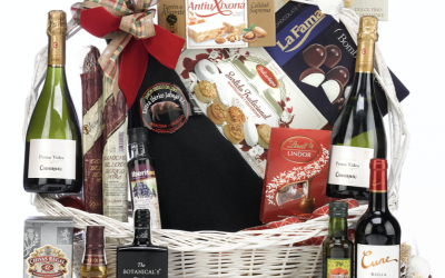 Simple Tips for Buying the Perfect Christmas Hampers Online